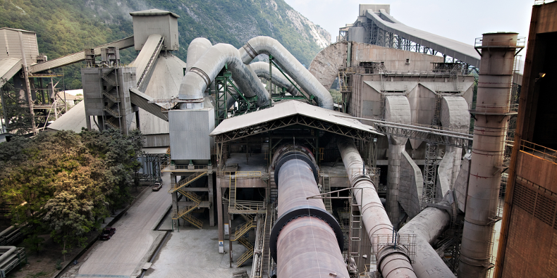 impact of carefully chosen couplings in cement mills