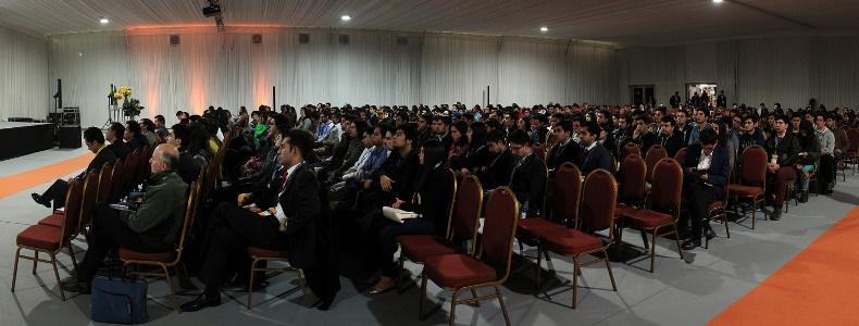 teilnehmer der Expomin 2018