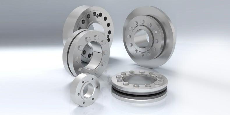 RINGFEDER_Shrink Discs