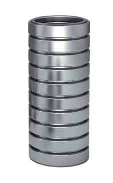 Friction Spring
