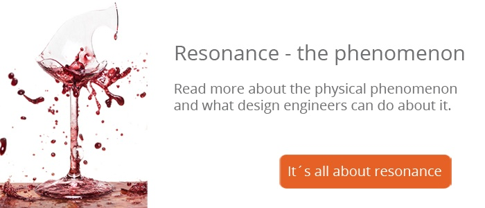 White paper: A big fun on a playground swing but potentially a disaster for designengineers: Resonance.